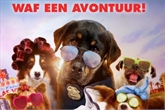 Show Dog: Filmtickets te winnen